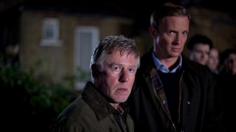 Whitechapel: Season 3 Episode 3