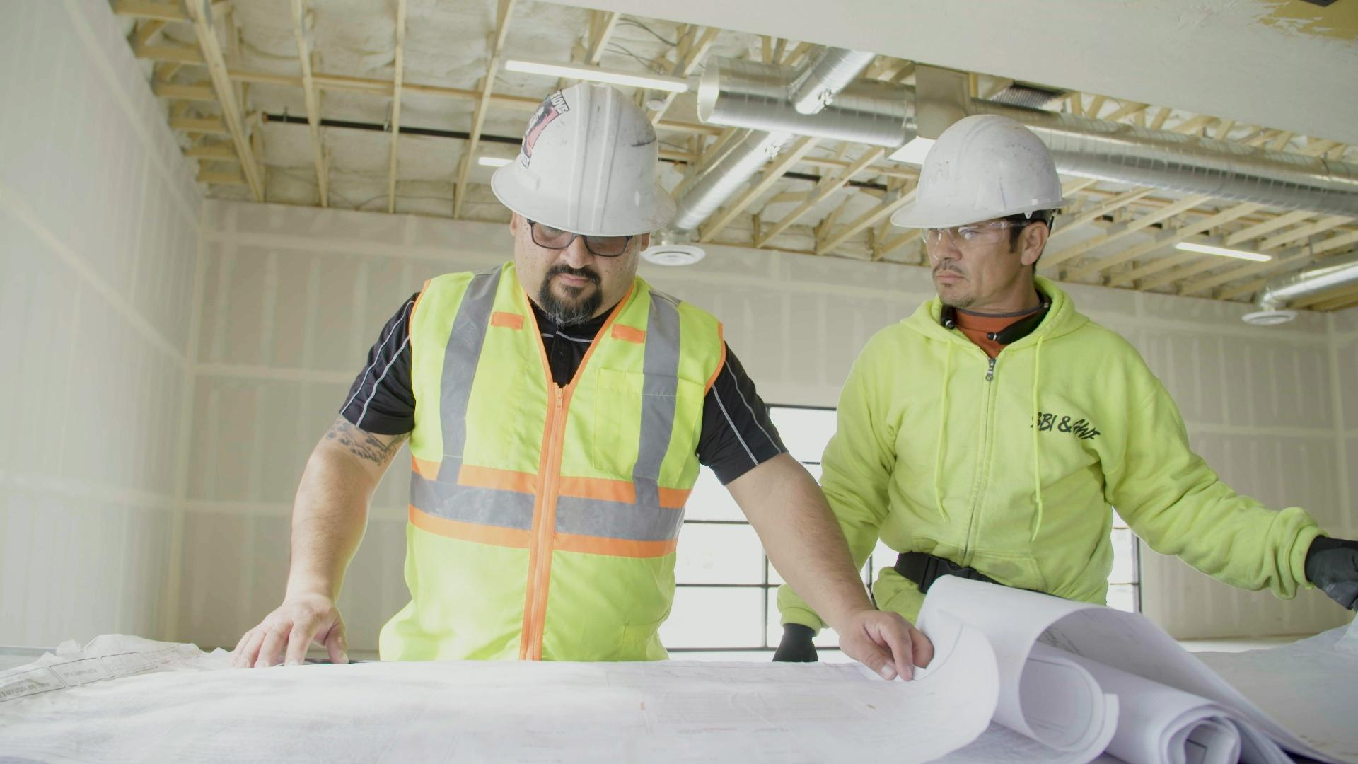 Superior Builders Addresses Labor Shortages