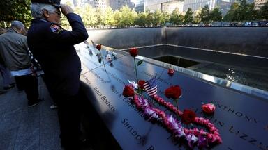 9/11 first responders on the health toll of their service
