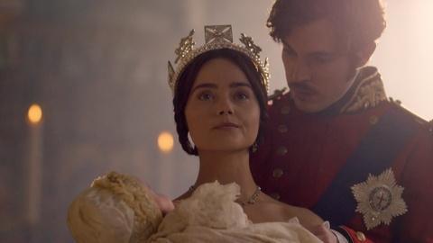 Victoria -- Season 2 Preview