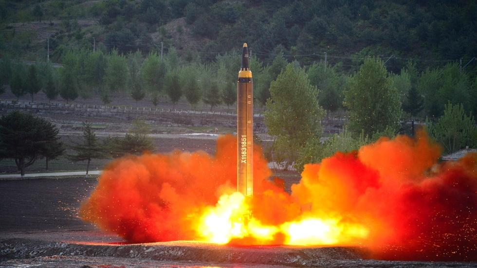 Latest North Korean missile test shows new design expertise image