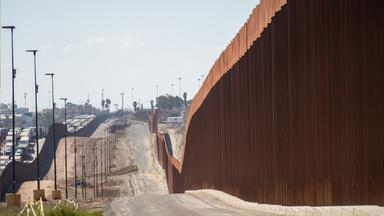 President Joe Biden's Actions on Immigration