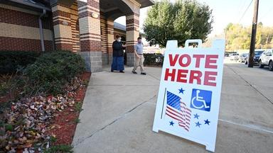 False fraud claims are eroding integrity of U.S. elections