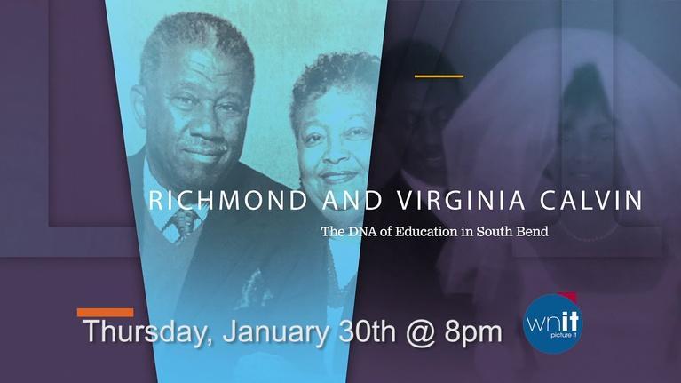 WNIT Specials: Legends of Michiana: Richmond & Virginia Calvin Preview
