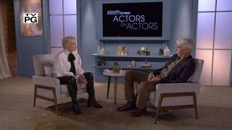 Variety Studio: Actors on Actors -- Sam Elliot, Dakota Johnson and more (Preview)