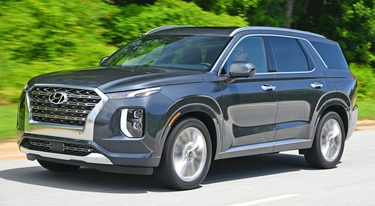 MotorWeek: 2020 Hyundai Palisade & 2020 Jeep Gladiator
