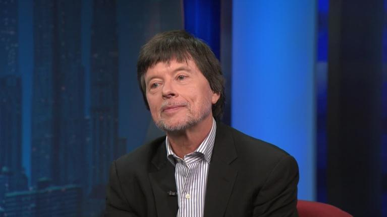 """Amanpour and Company: Ken Burns: """"Country Music Is About Two Four-Letter Words"""""""