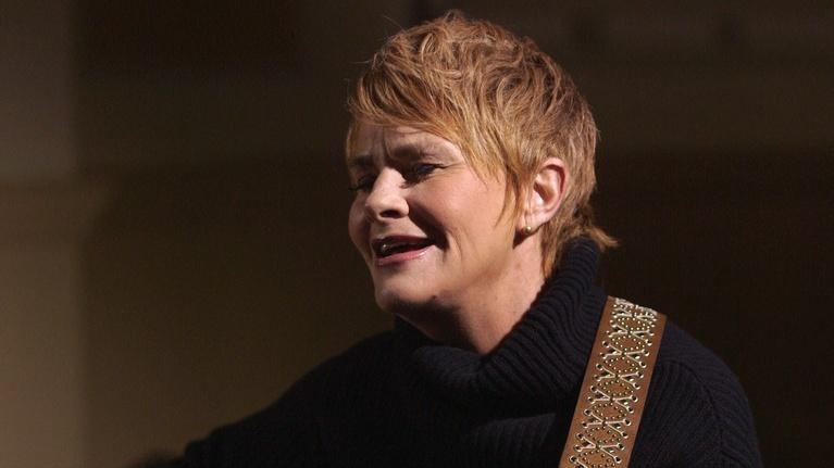 Articulate: Shawn Colvin: Home From a Mission