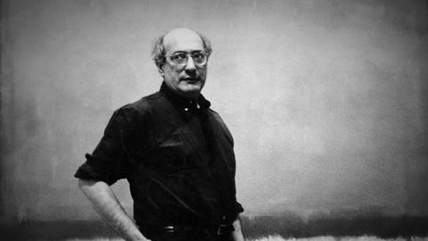 American Masters -- Rothko: Pictures Must Be Miraculous