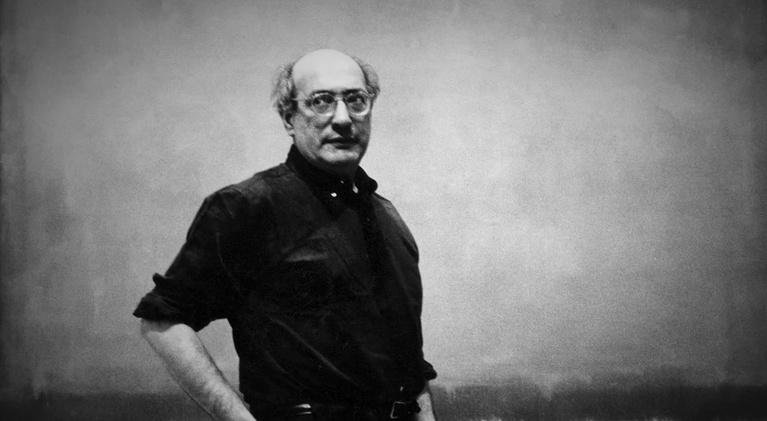 American Masters: Rothko: Pictures Must Be Miraculous