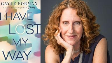 Gayle Forman – 2018 L.A. Times Festival of Books
