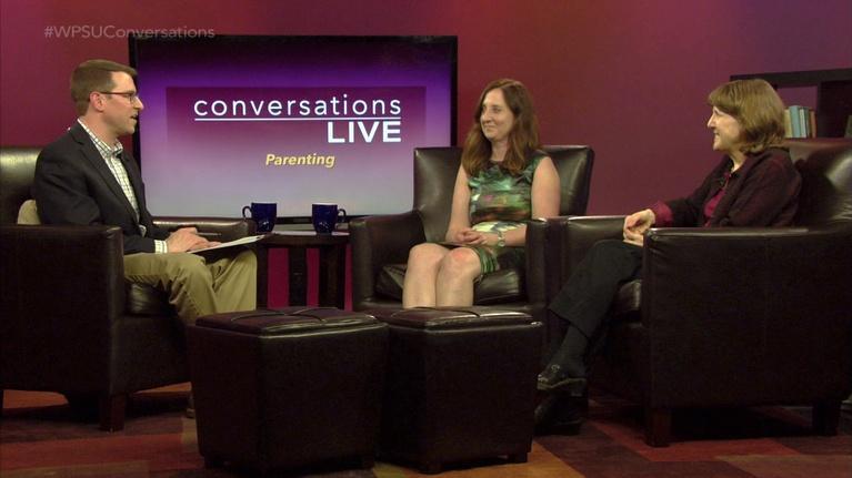 Conversations Live: Parenting