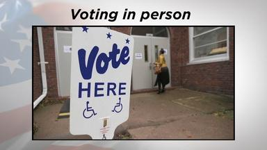How to vote in person in NJ for 2020 election