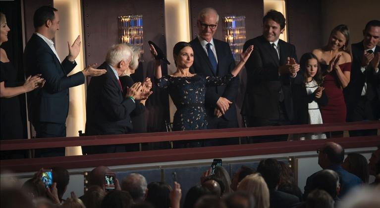 Mark Twain Prize: Julia Louis-Dreyfus: The Kennedy Center Mark Twain Prize