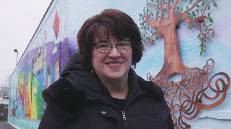 Making Buffalo Home: Mary Heneghan | Making Buffalo Home