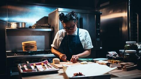 The Migrant Kitchen -- Chef Minh Phan on Finding Her Community