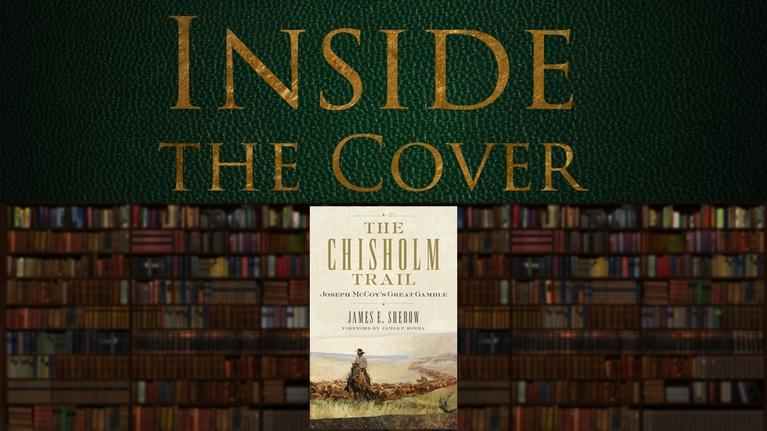 Inside the Cover: The Chisholm Trail