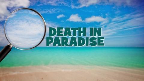 Vegas PBS -- Death in Paradise Promo, episode 138