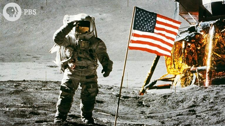 Origin of Everything: Why Did We Plant a Flag on the Moon?