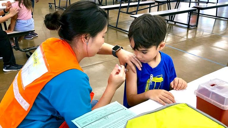 Insights on PBS Hawaiʻ'i: Mandatory Vaccinations for Hawaiʻi School Students