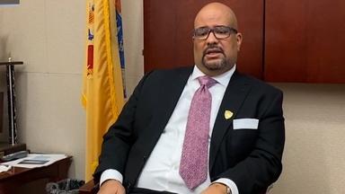 Atlantic Co. prosecutor resigns amid ethics complaints