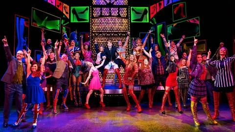 Great Performances -- Kinky Boots