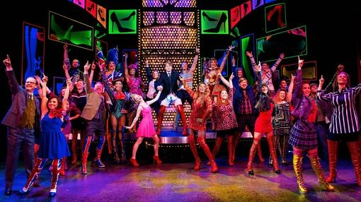 Great Performances : Kinky Boots