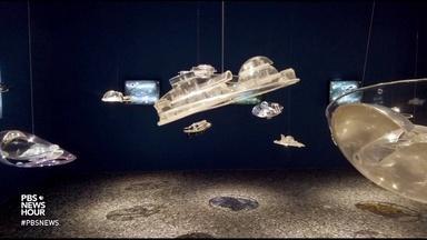 Houston museum highlights Latin American artists