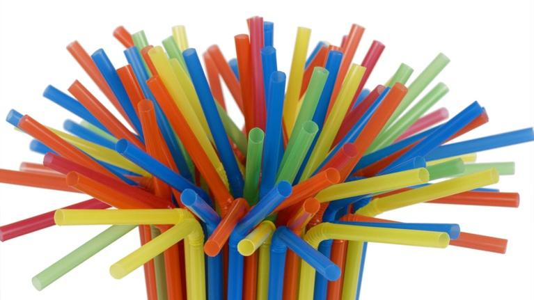 byYou Education: Sunnyside High: Plastic Straws PSA