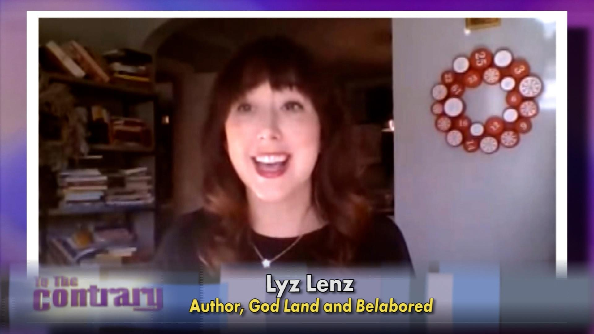 Woman Thought Leader: Lyz Lenz