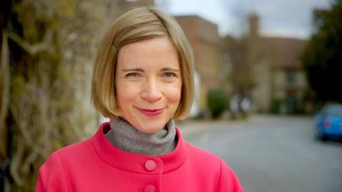 A Very British Romance with Lucy Worsley -- Preview