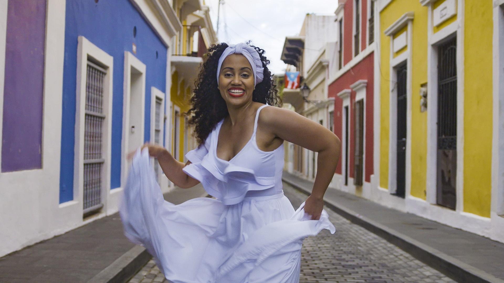 Puerto Rico's Bomba, A Dance of The African Diaspora