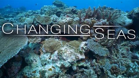 Changing Seas -- American Samoa's Resilient Coral Reefs | Trailer