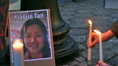 Vigils call for protection for Asian Americans