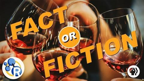 Reactions -- 7 Wine Facts & Myths