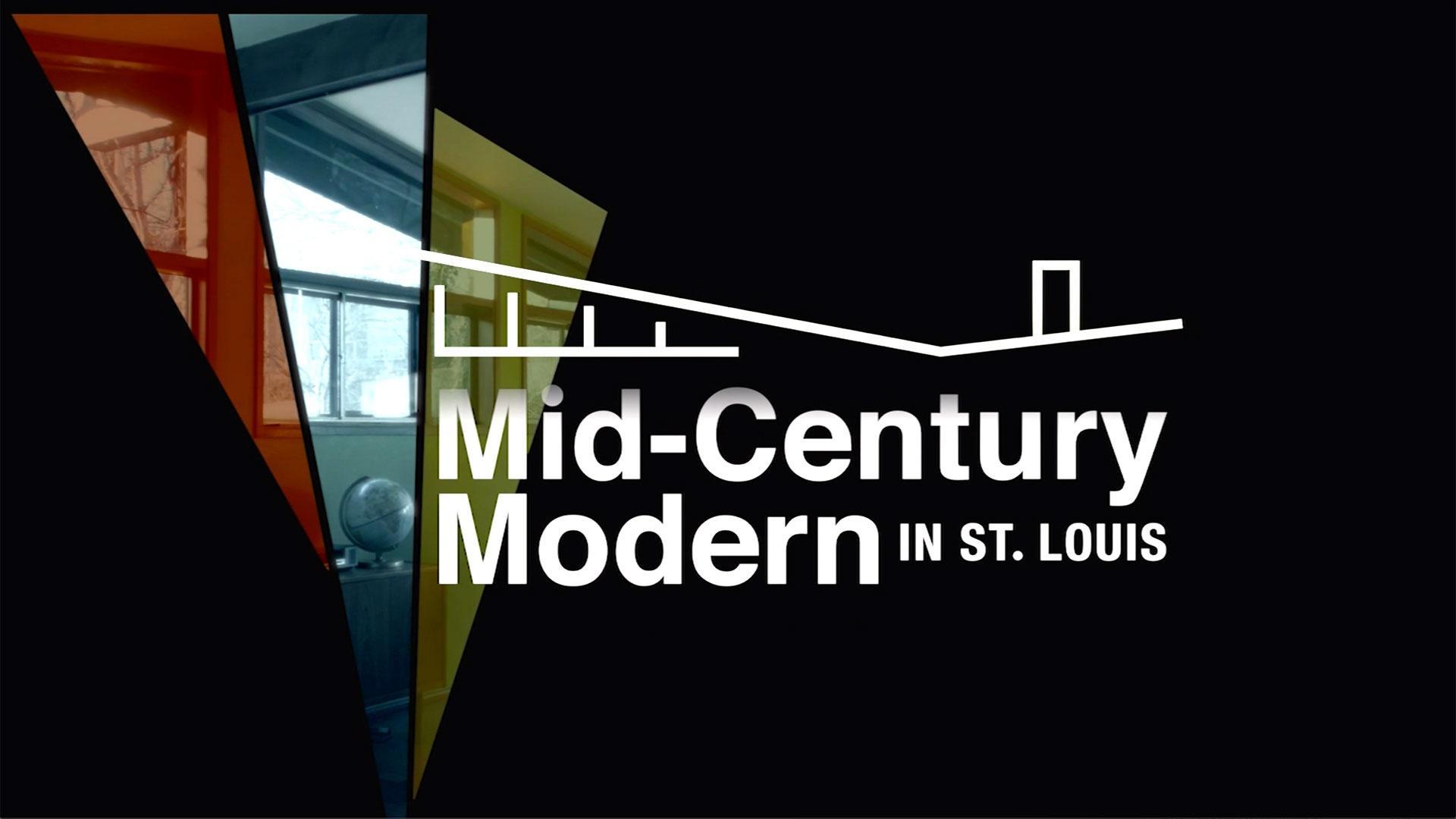Mid-Century Modern in St. Louis