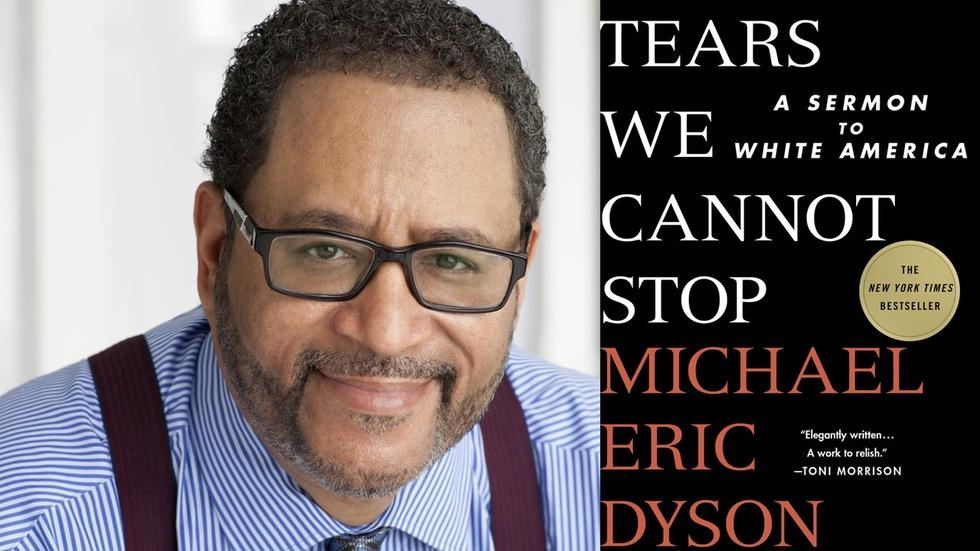 Michael Eric Dyson | 2017 National Book Festival image