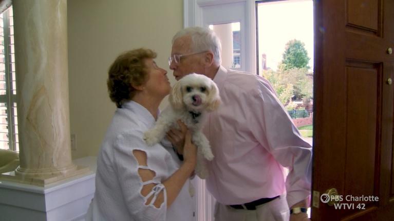 Carolina Impact: Aging In Place