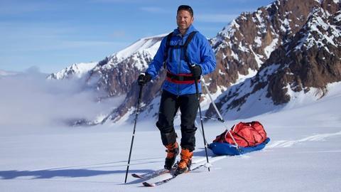 Expedition -- Glacier Melt