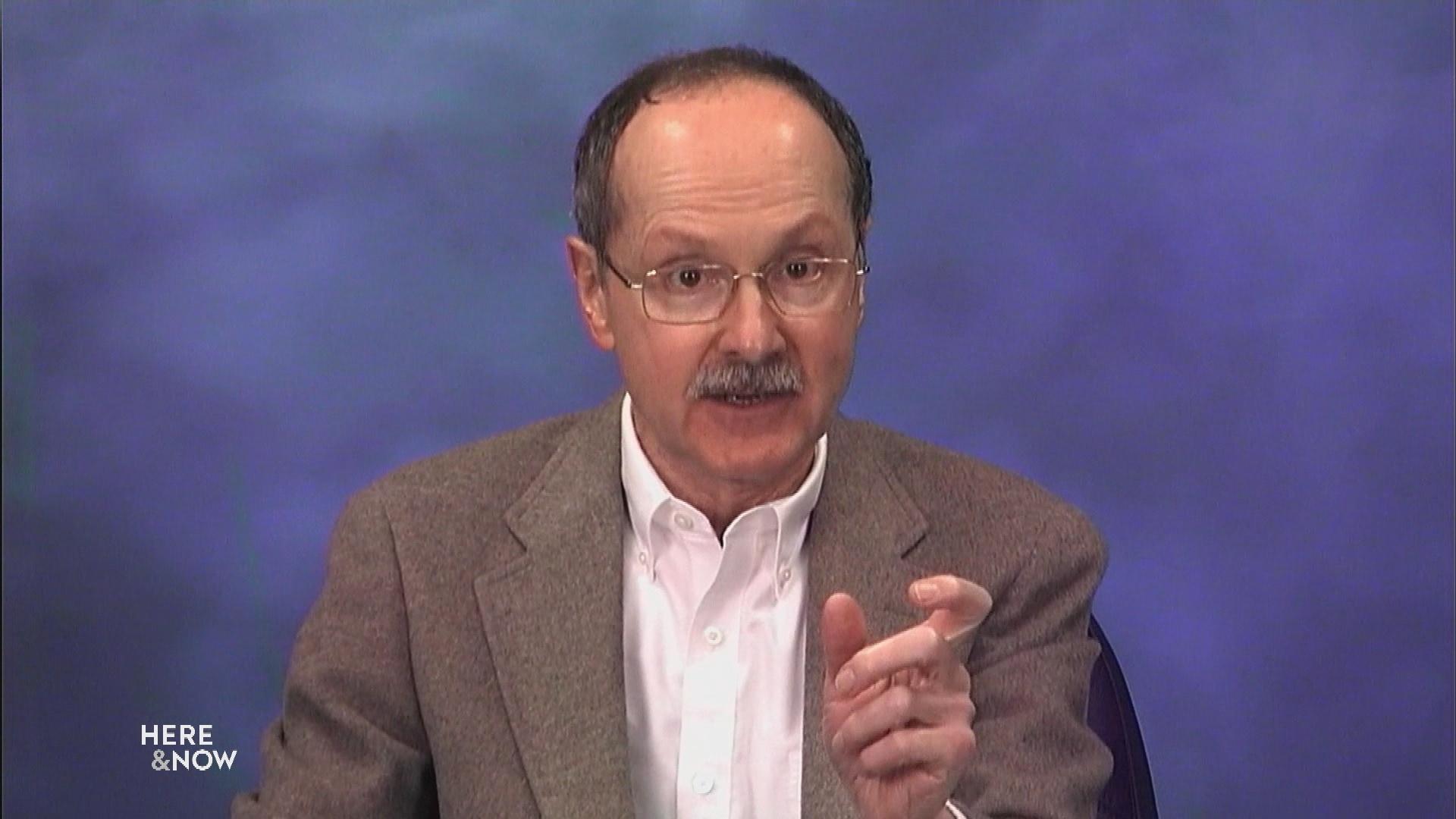 UWM Professor Emeritus on National and State Politics