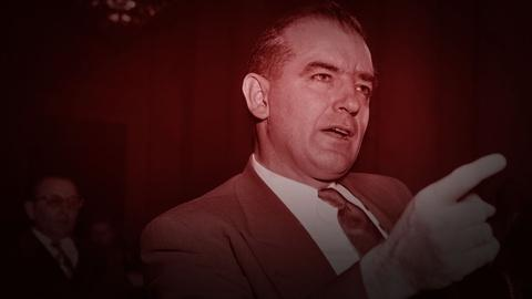 American Experience -- Joseph McCarthy: Senator of Anti-Communism