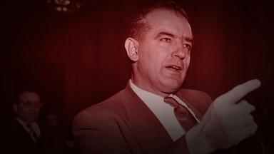 Joseph McCarthy: Senator of Anti-Communism