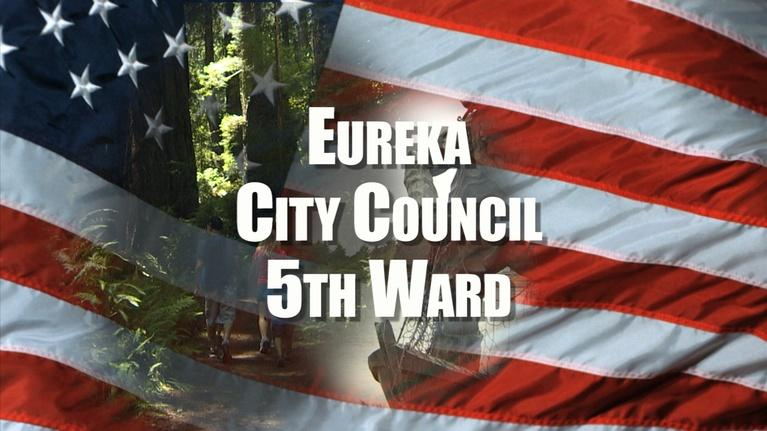 League of Women Voters Candidate Forums: Eureka City Council Fifth Ward 2018