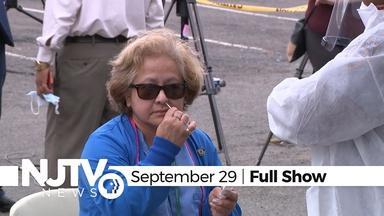 NJTV News: September 29, 2020