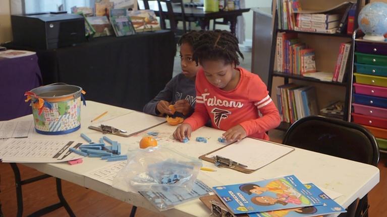 PBS NewsHour: Black families increasingly choose to homeschool kids