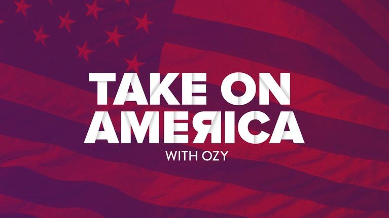 Take on America with OZY: Take on America with OZY | Promo