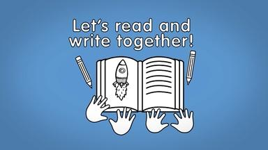 Let's read and write together!