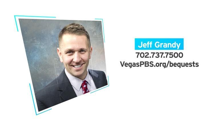 Vegas PBS: Vegas PBS Silver Legacy Society