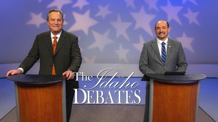 The Idaho Debates: Congressional District 2, 2018 General