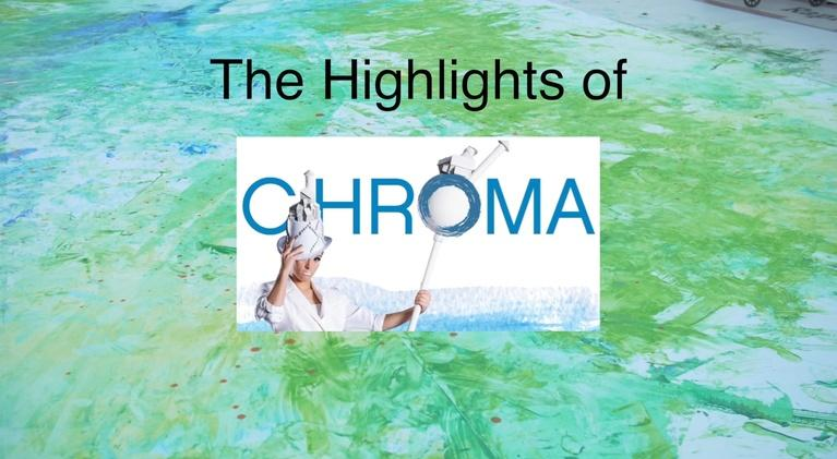 SDPB Specials: Flutter Productions CHROMA Highlights